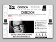 Obsession - campagne WEB DIGITALE