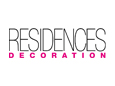 Residences Decoration - campagne emailing Save the date